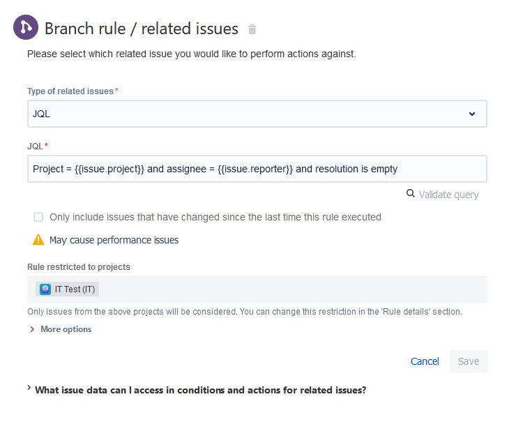 Automation for Jira: Image 3